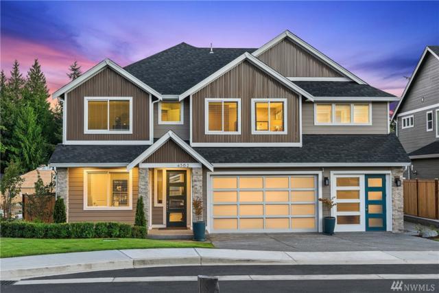 7022-(Lot 6) Teal Lp, Gig Harbor, WA 98335 (#1300728) :: Real Estate Solutions Group