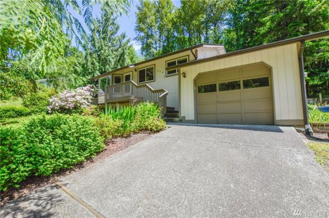 606 N 23rd Ave, Kelso, WA 98626 (#1300742) :: Real Estate Solutions Group