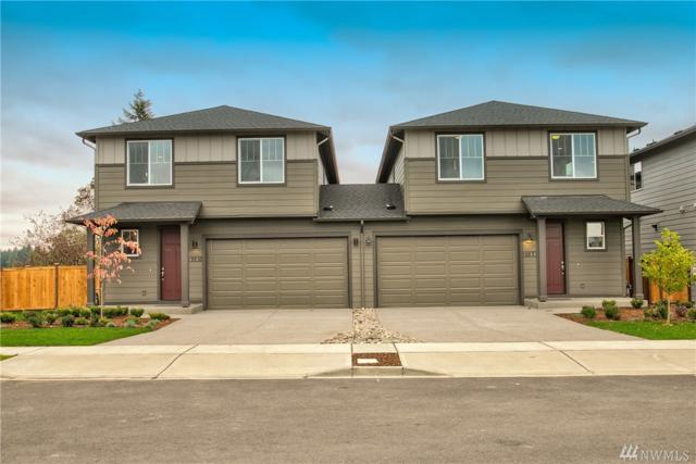 7811 19th (Lot 11) Lane SE, Lacey, WA 98503 (#1300744) :: Real Estate Solutions Group