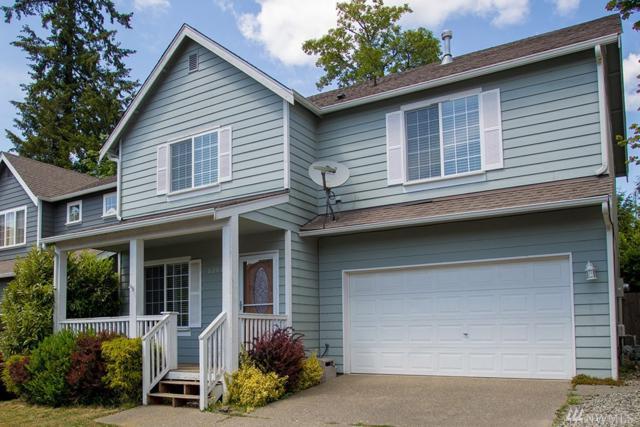 6266 Hamma Hamma Lane NE, Bremerton, WA 98311 (#1300773) :: Real Estate Solutions Group