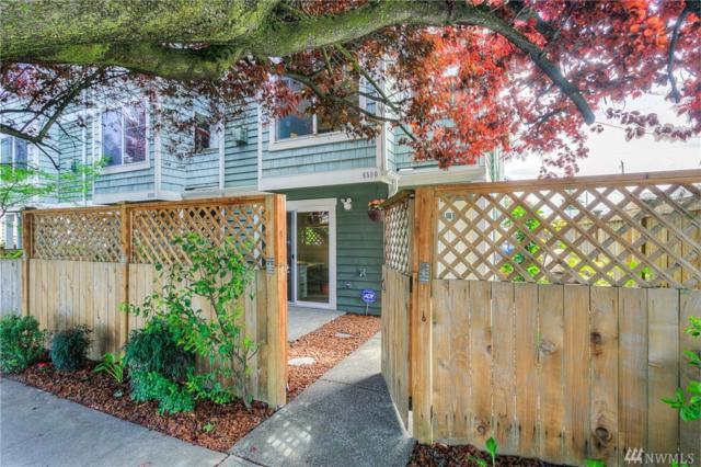 8500 Nesbit Ave N, Seattle, WA 98103 (#1300779) :: Real Estate Solutions Group
