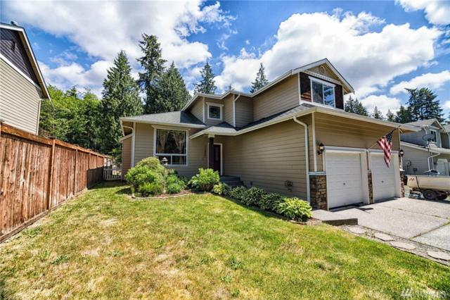 13827 NW 76th Ave NW, Stanwood, WA 98292 (#1300811) :: Homes on the Sound