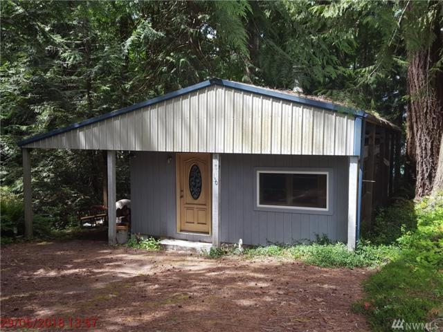 150 SE Lupine Place, Shelton, WA 98584 (#1300857) :: Real Estate Solutions Group