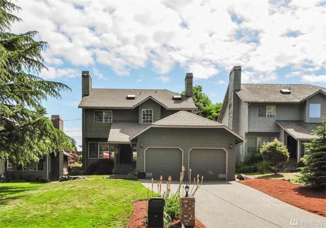 8124 24th Ave SW, Seattle, WA 98106 (#1300867) :: Brandon Nelson Partners