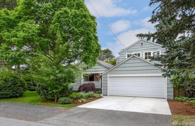 10005 14th Ave NW, Seattle, WA 98177 (#1300883) :: Real Estate Solutions Group