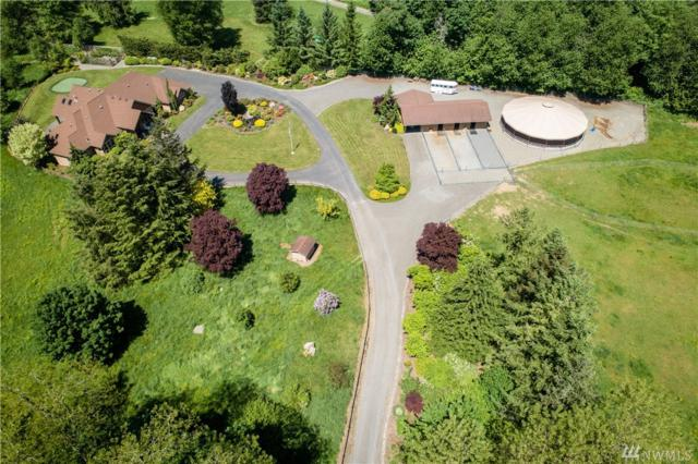 28224 SE 204th St, Maple Valley, WA 98038 (#1300909) :: Tribeca NW Real Estate