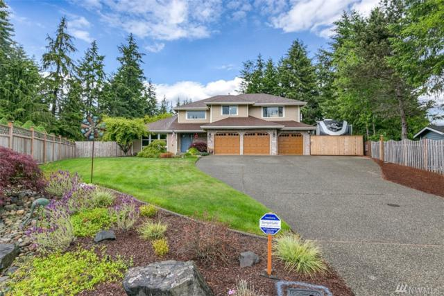5532 NW English Hill Ct, Bremerton, WA 98312 (#1300914) :: Homes on the Sound