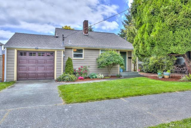 1475 NW 77th St, Seattle, WA 98117 (#1300943) :: Real Estate Solutions Group