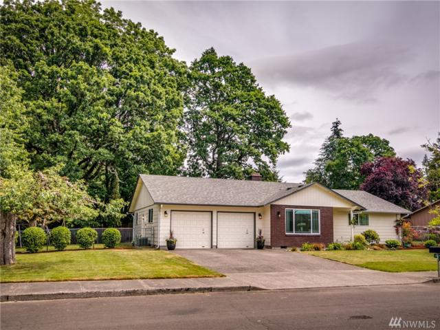 815 NW 5th Ave, Battle Ground, WA 98604 (#1300989) :: Real Estate Solutions Group