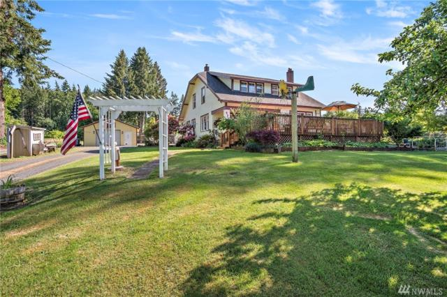 527 Hill St, Pe Ell, WA 98572 (#1300996) :: Icon Real Estate Group