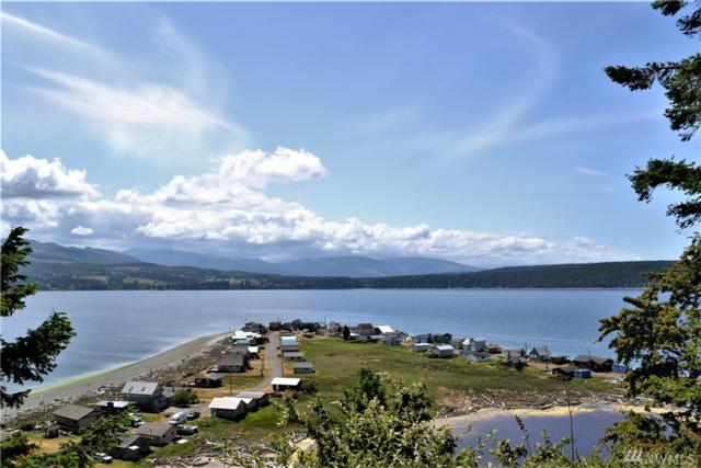 499 Beckett Point Rd, Port Townsend, WA 98368 (#1301048) :: Real Estate Solutions Group