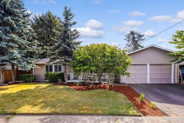 25918 14th Ave S, Des Moines, WA 98198 (#1301089) :: Real Estate Solutions Group