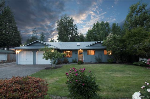 715 105th Place SE, Everett, WA 98208 (#1301097) :: Homes on the Sound