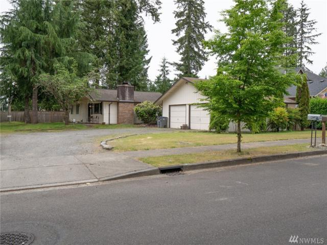26909 233rd Place SE, Maple Valley, WA 98038 (#1301217) :: Real Estate Solutions Group