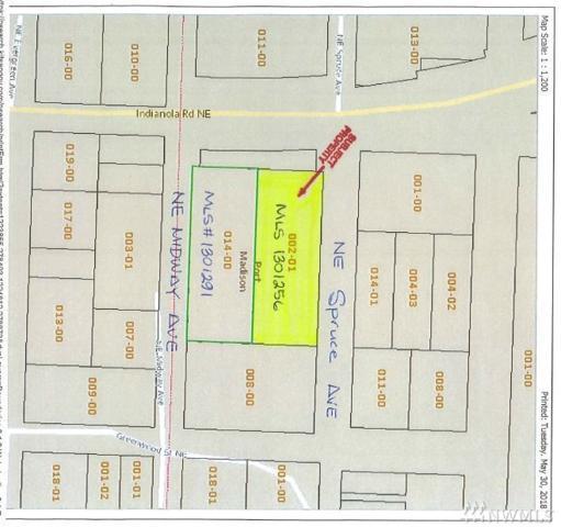 1111111-NE Spruce Ave, Indianola, WA 98342 (#1301256) :: Homes on the Sound