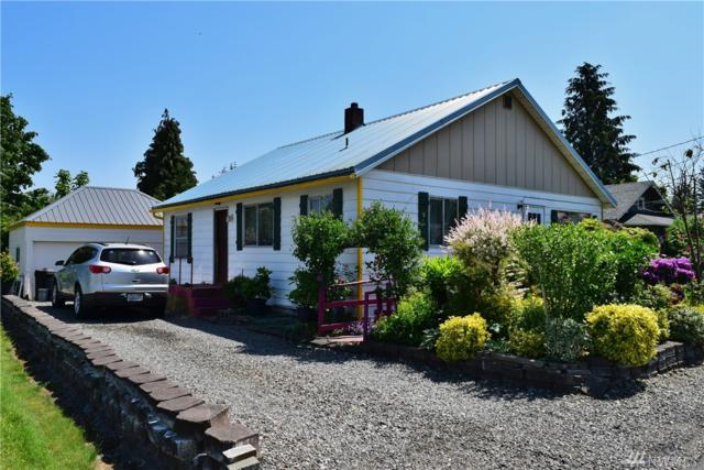 607 Mead Ave, Everson, WA 98247 (#1301259) :: Homes on the Sound