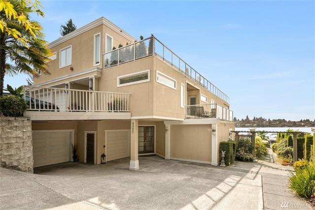 4507 Lake Washington Blvd NE, Kirkland, WA 98033 (#1301289) :: Real Estate Solutions Group