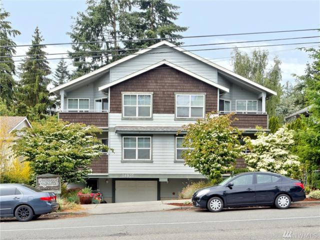 14035 Greenwood Ave N B1, Seattle, WA 98133 (#1301302) :: Real Estate Solutions Group