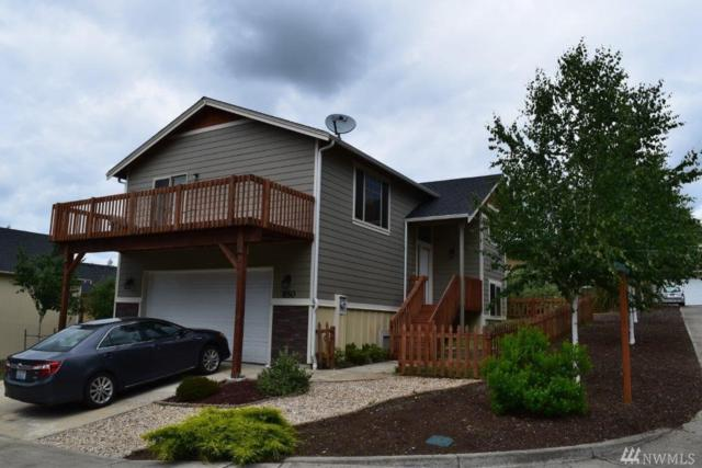 850 NW Snow Creek Wy, Bremerton, WA 98311 (#1301338) :: Real Estate Solutions Group