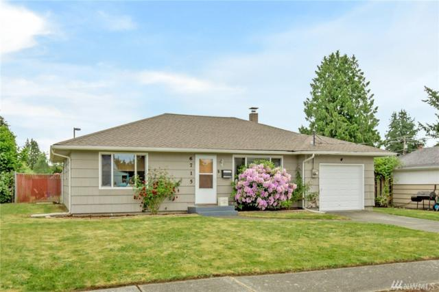 6715 S Thompson Ave, Tacoma, WA 98408 (#1301342) :: Real Estate Solutions Group