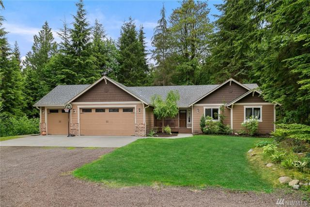 20814 90th Place SE, Snohomish, WA 98290 (#1301349) :: Real Estate Solutions Group