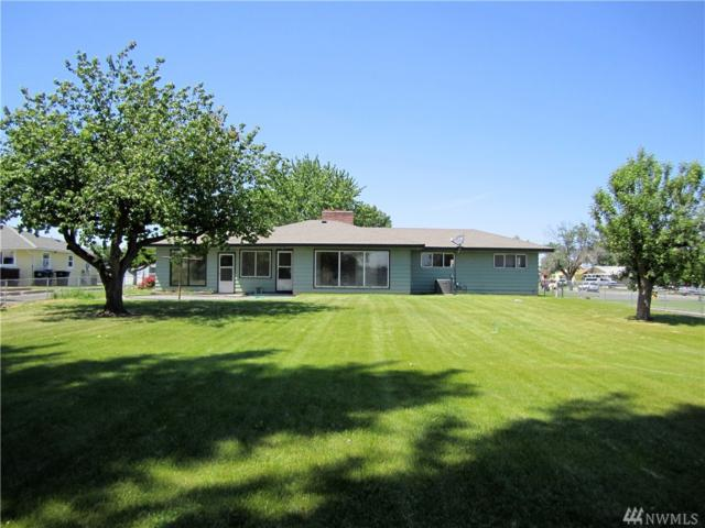 1609 W Lakeside Dr, Moses Lake, WA 98837 (#1301373) :: The Home Experience Group Powered by Keller Williams