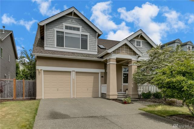 20560 NE 31st St, Sammamish, WA 98074 (#1301400) :: Homes on the Sound