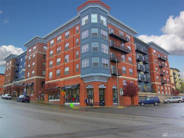910 Harris Ave #106, Bellingham, WA 98225 (#1301407) :: Brandon Nelson Partners