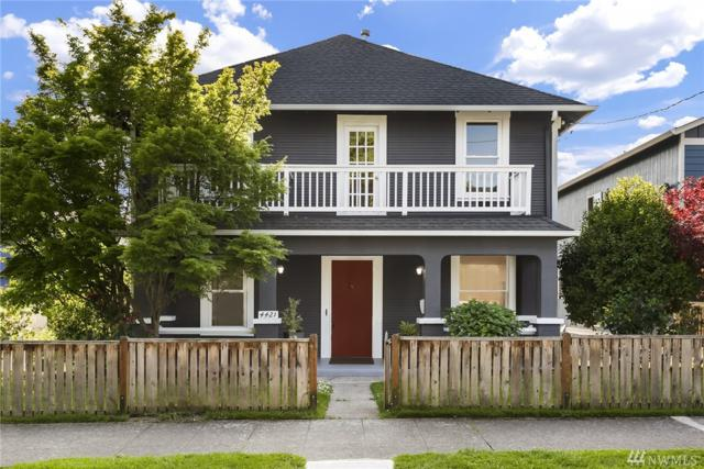 4421 38th Ave S, Seattle, WA 98118 (#1301409) :: Homes on the Sound