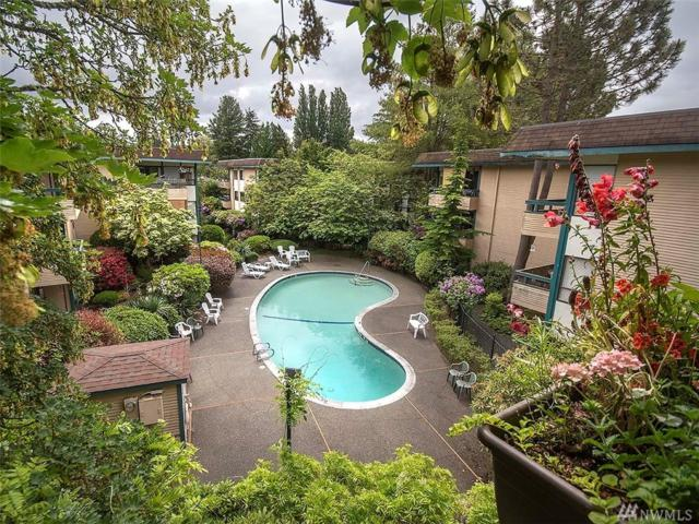 18904 8th Ave NW #329, Shoreline, WA 98177 (#1301429) :: Real Estate Solutions Group