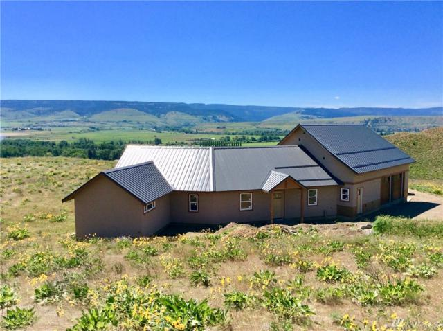760 Ellensburg Ranches Road, Ellensburg, WA 98926 (#1301473) :: Real Estate Solutions Group