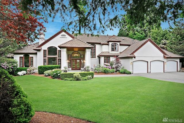 6416 163rd Place SE, Bellevue, WA 98006 (#1301483) :: Homes on the Sound