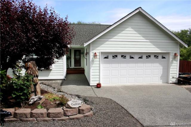 6756 NE Admiralty Lane, Hansville, WA 98340 (#1301507) :: Real Estate Solutions Group