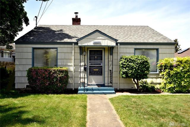 10057 62nd Ave S, Seattle, WA 98178 (#1301566) :: Real Estate Solutions Group