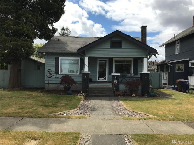 710 E Wright Ave, Tacoma, WA 98404 (#1301600) :: Real Estate Solutions Group
