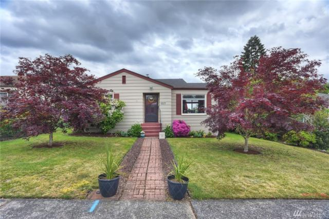 2117 Parker Place, Bremerton, WA 98310 (#1301605) :: Tribeca NW Real Estate