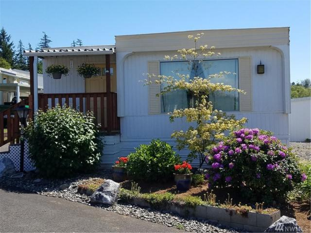 1200 Lincoln St #292, Bellingham, WA 98229 (#1301622) :: Real Estate Solutions Group