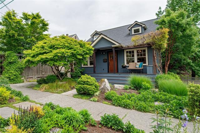 5730 37th Ave NE, Seattle, WA 98105 (#1301627) :: Alchemy Real Estate