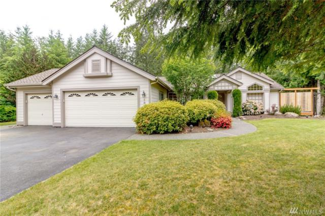 12713 469th Place SE, North Bend, WA 98045 (#1301641) :: Homes on the Sound