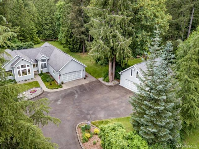9821 344th St S, Roy, WA 98580 (#1301642) :: Homes on the Sound
