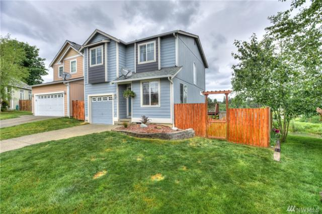 13011 68th Av Ct E, Puyallup, WA 98373 (#1301653) :: Real Estate Solutions Group