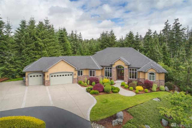 22430 SE 313th Place, Black Diamond, WA 98042 (#1301660) :: Real Estate Solutions Group