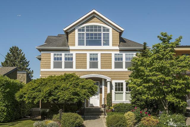 2311 42nd Ave E, Seattle, WA 98112 (#1301681) :: Pickett Street Properties