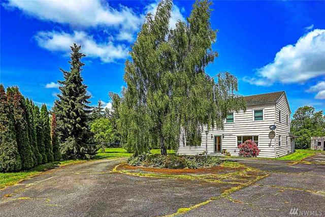 3903 E College Wy, Mount Vernon, WA 98273 (#1301682) :: Real Estate Solutions Group