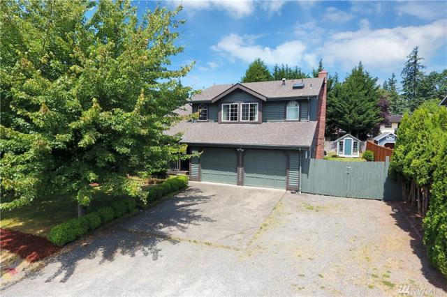 21828 SE 267th St, Maple Valley, WA 98038 (#1301691) :: Real Estate Solutions Group