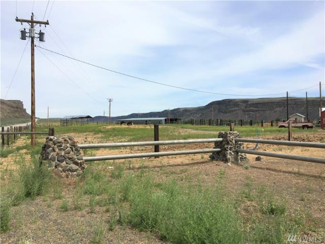 874 Moses Coulee Rd, Waterville, WA 98858 (#1301699) :: Real Estate Solutions Group