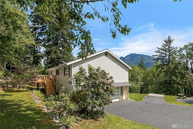 40930 SE 133rd Place, North Bend, WA 98045 (#1301764) :: Real Estate Solutions Group