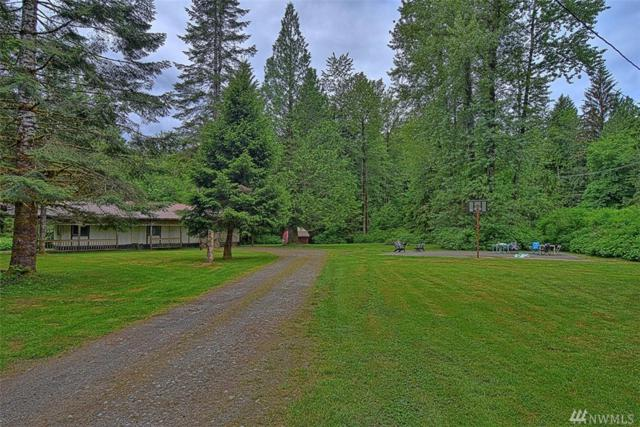30120 Mountain Loop Hwy, Granite Falls, WA 98252 (#1301793) :: Homes on the Sound