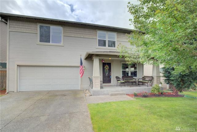 17903 Silver Creek Ave E, Puyallup, WA 98375 (#1301804) :: Real Estate Solutions Group