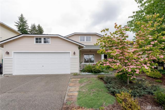 2321 27th Place SE, Auburn, WA 98022 (#1301811) :: Real Estate Solutions Group